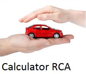 Calculator-RCA